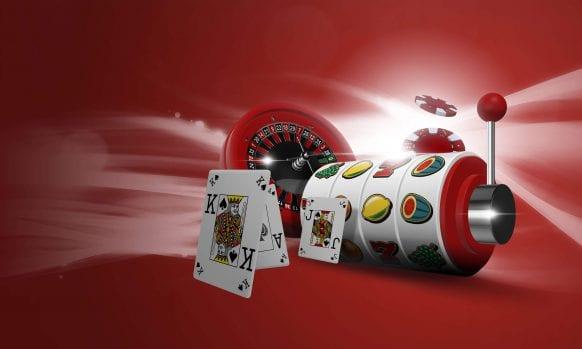 Free Casino Bonuses Online