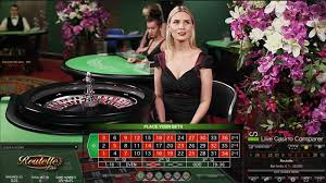 Play Games at Roulette Live Online Sites